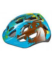 Шлем Cannondale KID TREAD размер SM BLUE