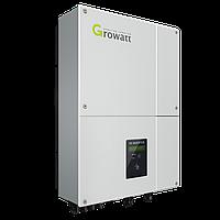 Сетевой инвертор Growatt 5000MTL (5 кВт, 1 фаза, 2 MPPT)