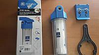 """Корпус фильтра для холодной воды Aquafilter 1/2"""" FHPR12-HP1 серия H10C  (Польша), фото 1"""
