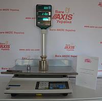 Весы магазинные AP-6M LT