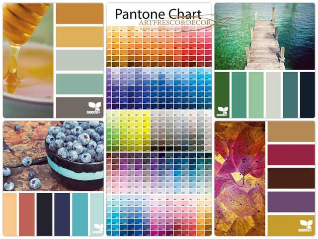 Pigmente ARTFRESCO™tradeas.EcoDecor.Life. цветные пигменты для красок,лазурей и штукатурок,декоративных покрытий.