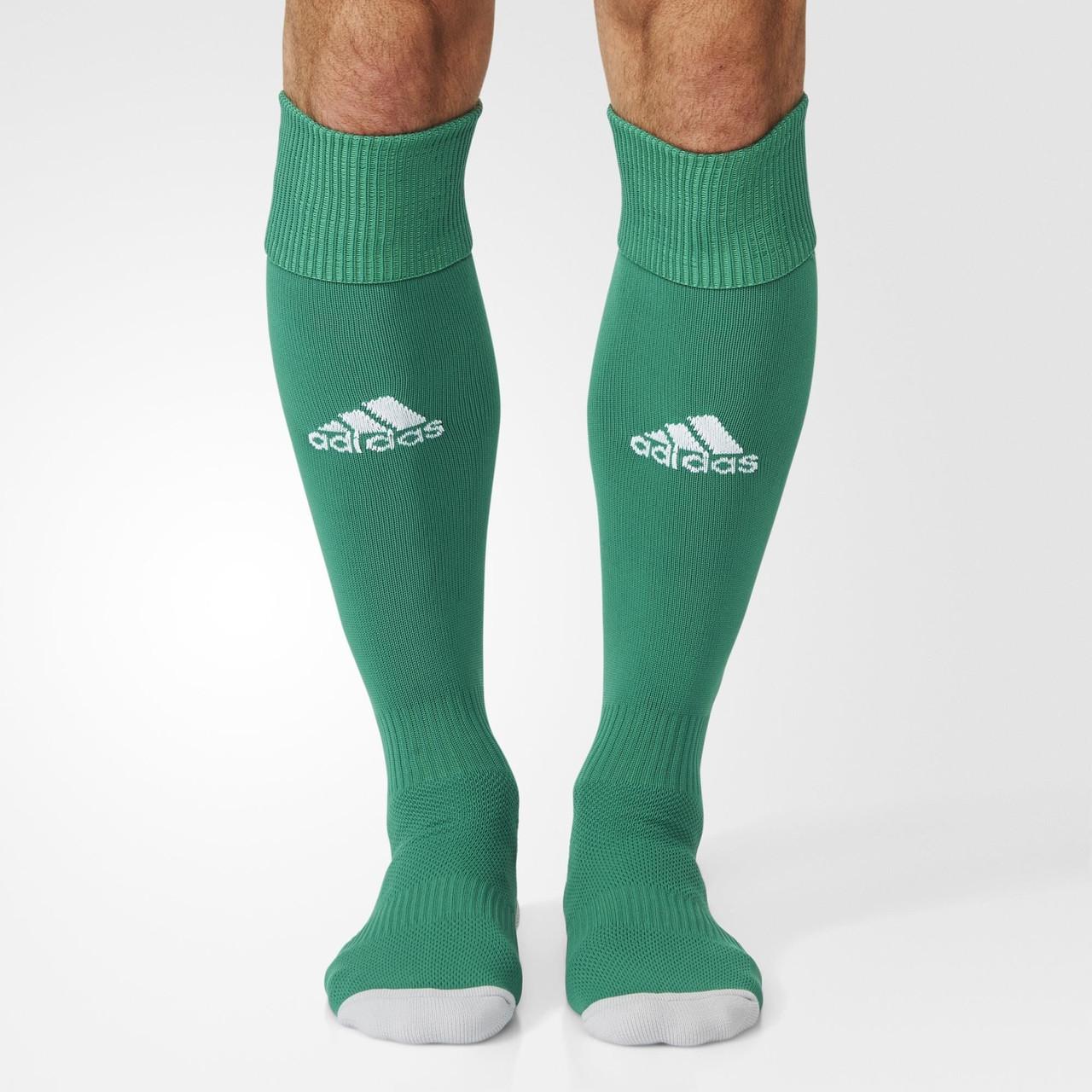 Футбольные гетры Adidas MILANO 16 (Артикул: AJ5908)