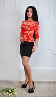 """Нарядное платье  """"1541"""", фото 1"""