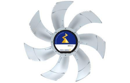 Осевой вентилятор FN025-4EK.W8.V7