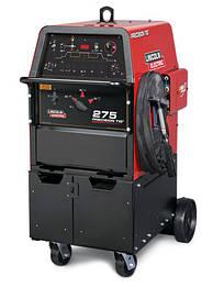 Зварювальний інвертор Precision TIG 275 LINCOLN ELECTRIC