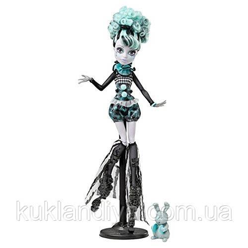 Кукла Monster High Твайла - Twlya Freak Du Chic