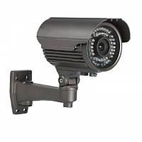 Камера видеонаблюдения CTC-W7051M (2,8-12мм, ИК- 60 шт.)