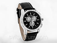 Мужские часы наручные TISSOT Сouturier II Black, кутюрье блек, Украина