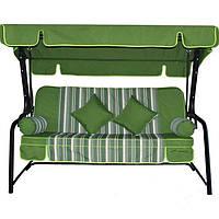 Садовая диван-качеля Santiago–2