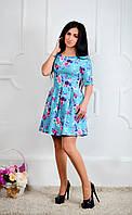 """Нарядное платье  """"016"""", фото 1"""