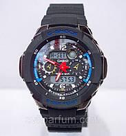Мужские наручные часы Casio G Shock, Касио  Джи Шок