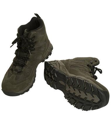 Ботинки Trooper 5 (Olive) Mil-Tec Sturm (Германия), фото 2
