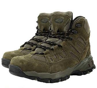 Mil-Tec Sturm черевики Trooper 5 Olive (Німеччина), фото 2