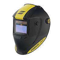 Сварочная маска ESAB WARRIOR™ Tech Black