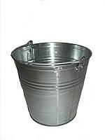 Ведро оцинкованное 7 литровое