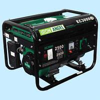 Генератор бензиновый IRON ANGEL EG 3000 (2.5 кВт)