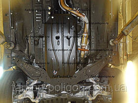 Защита коробки INFINITI EX25 v-2,5 АКПП с-2011 г.