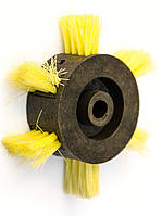 Щётка высевающего аппарата ручных сеялок