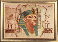 """Набор для вышивания бисером """"Фараон"""""""