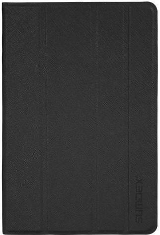 Надежный чехол для планшета с диагональю 7-7.8 SUMDEX, TCC-700BK черный