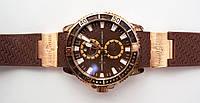 Мужские механические наручные часы Ulysse Nardin Улис Нардин (копия)