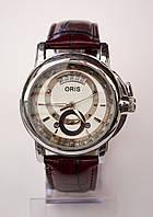 Механические наручные часы oris орис (копия)
