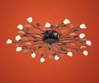 Потолочный светильник Eglo 90737 CAMPANIA