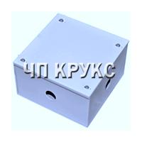 Коробка распределительная 110х110х60 ПК-10М металлическая
