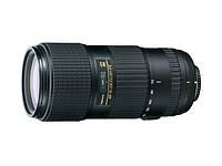 Объектив Tokina AT-X PRO SD 70-200mm F4.0 (IF) FX Nikon ( на складе )