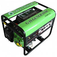 Газовый генератор CC3000 LPG/NG-B (зел) GREEN POWER