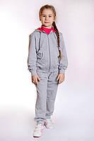 Спортивные костюмы для девочек оптом, фото 1