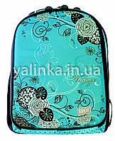 Ортопедический рюкзак Zibi Koffer VINTAGE 16.0202VT