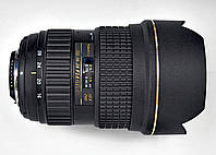 Объектив Tokina AT-X PRO FX 16-28mm f/2.8 Canon ( на складе )