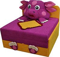 Детский диванчик малютка Лунтик