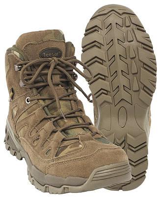 Mil-Tec Sturm черевики  Trooper 5 Multicam  (Німеччина), фото 2