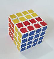 Головоломка Кубик 4 х 4, головоломки игры
