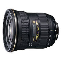 Объектив Tokina AT-X Pro 17-35mm f/4 Nikon ( на складе )