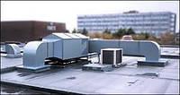 Дезинфекция Вентиляционных систем и систем кондиционирования