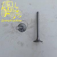 Клапан выпускной ЮМЗ 50-1007015-Б   Д-65
