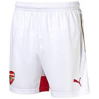Арсенал Игровые шорты Puma Home shorts 2015/16