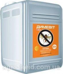 Инсектицид Димевит(купить БИ-58)