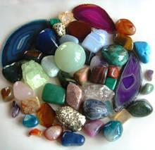 Натуральные камни, кабошоны