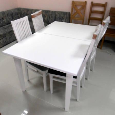 Стол кухонный деревянный Явир 2  GOOD WOOD Рускополянский Мебельный Комбинат Явир, фото 2