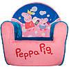 Кресло Свинка Пеппа