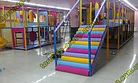 """Детская игровая комната лабиринт """"Big Town 2"""", фото 1"""