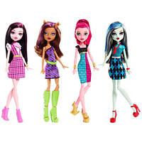 Кукла Monster High серии Монстрова прогулка