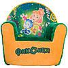 Кресло детское Фиксики