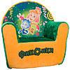 Кресло детское Фиксики, фото 2