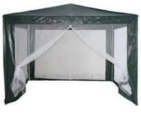 Павильон с антимоскитной сеткой 3х3. Шатер. Тент. Палатка.