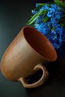 Чашка чайная глазурованная